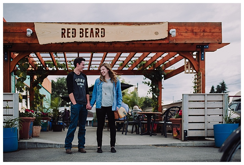 Red Beard Cafe